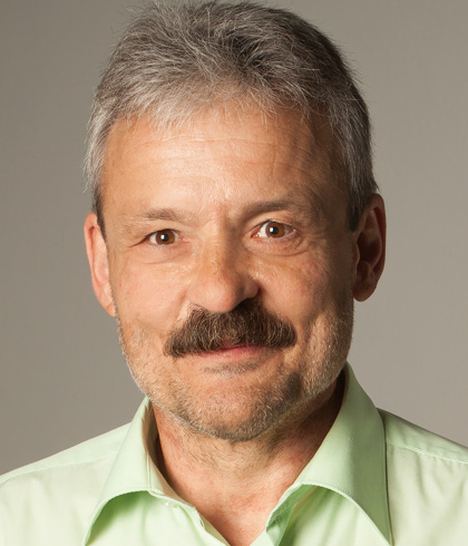 PhDr. Ivo Frolec