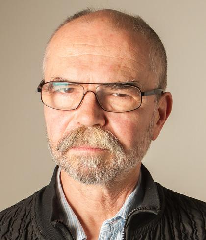 Ing. Jan Slezák