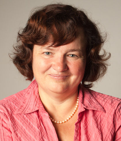 PhDr. Berenika Králíková